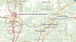 Ремонт холодильников в Дмитрове