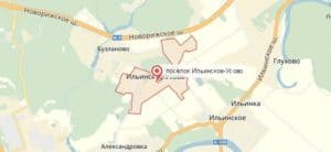 Ремонт холодильников в Ильинском-Усово
