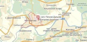 Ремонт холодильников в Петрово-Дальнем