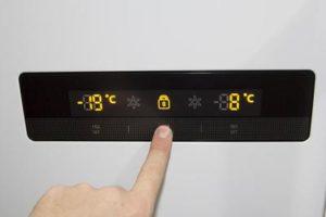 Почему мигает индикатор температуры или не работает табло
