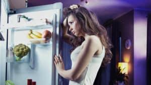 Почему долго не отключается холодильник
