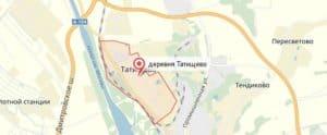 Ремонт холодильников в Татищево