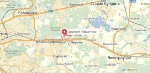 Ремонт холодильников в Федурново