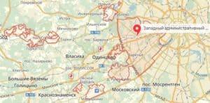 Ремонт холодильников в ЗАО (Западном административном округе Москвы)