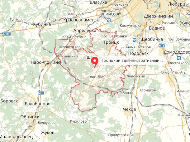 Ремонт холодильников в Троицком административном округе (ТАО)
